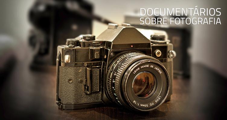 3 documentários sobre fotografia