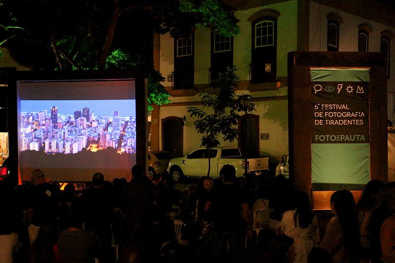 Festival de Fotografia de Tiradentes
