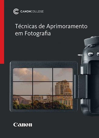 Aprimoramento em Fotografia