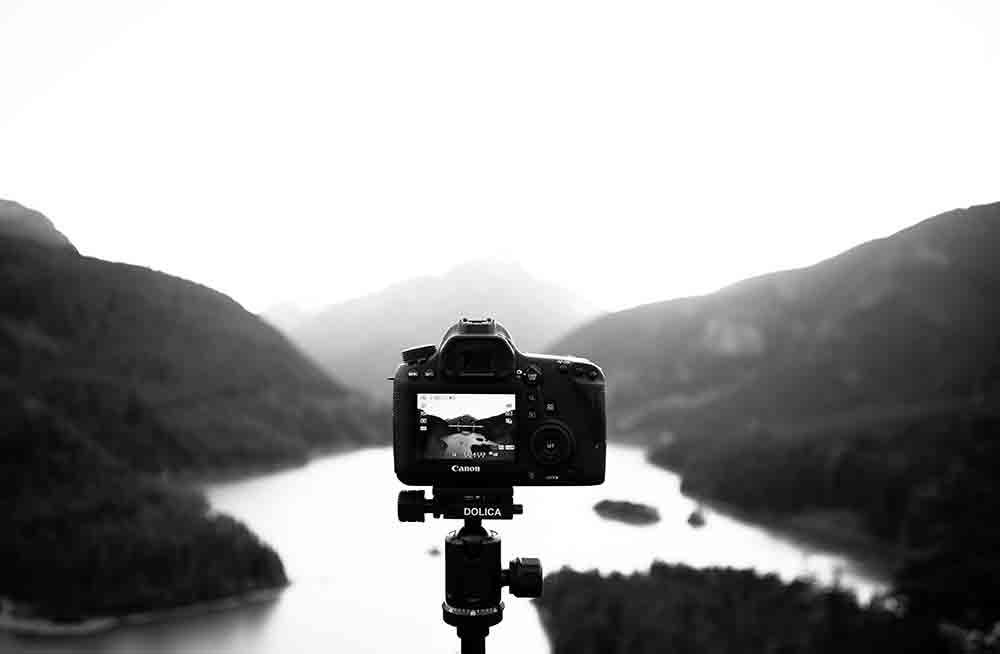 Fotografia: uma forma de criar arte