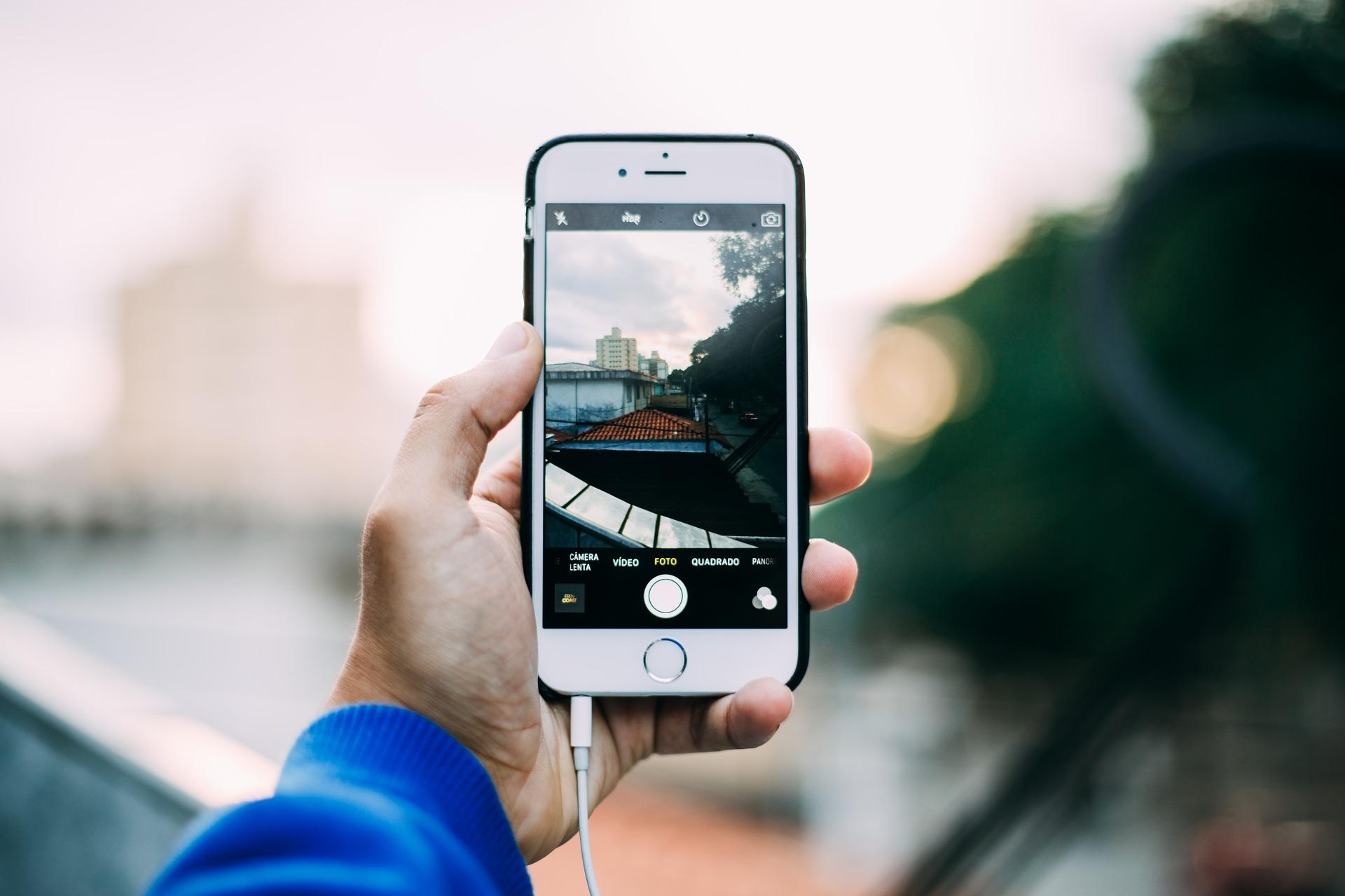 Redes Sociais para os fotógrafos