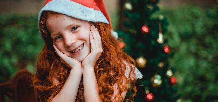 Fotógrafa oferece ensaio infantil em prol da caridade